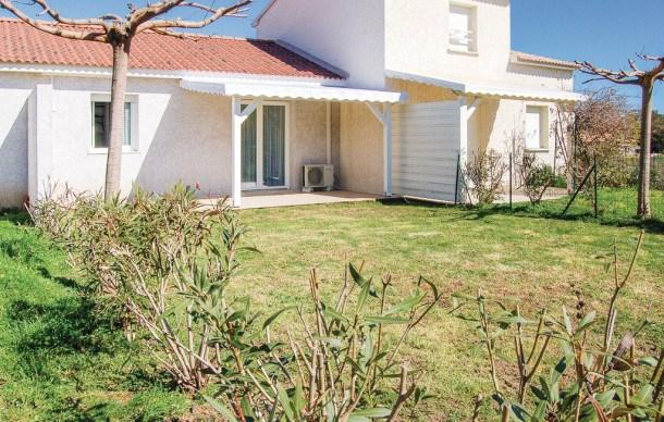 Location vacances Cervione -  Maison - 4 personnes - Jardin - Photo N° 1