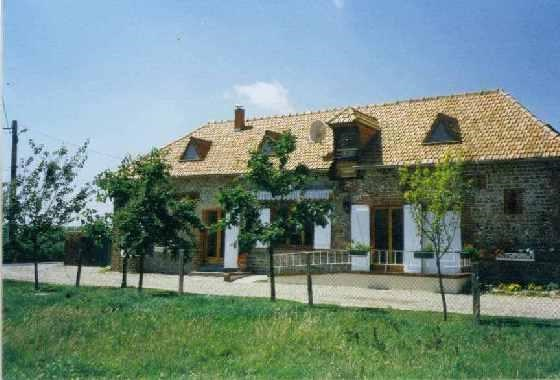 Holiday rentals Criquetot-le-Mauconduit - House - 9 persons - BBQ - Photo N° 1