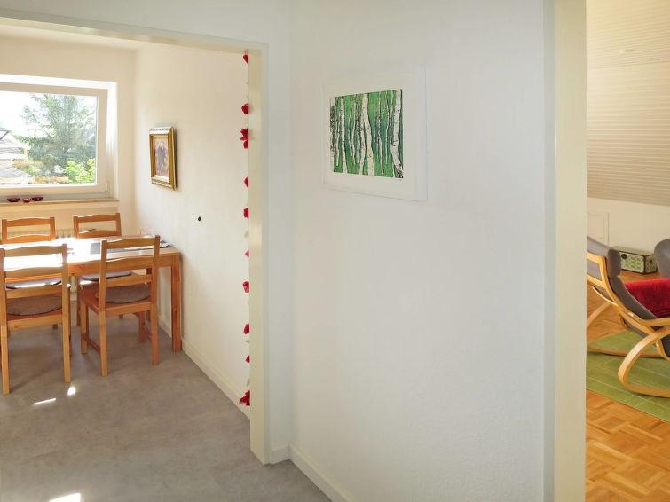 Location vacances Stegen -  Appartement - 4 personnes -  - Photo N° 1