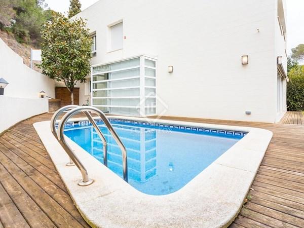 Vente Maison / Villa 355m² Barcelona
