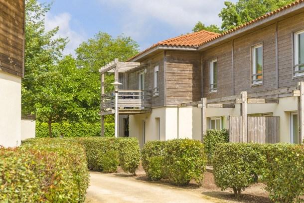 Location vacances Aureilhan -  Appartement - 6 personnes - Télévision - Photo N° 1