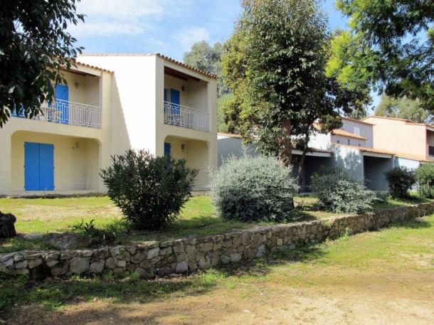 Location vacances Algajola -  Appartement - 2 personnes - Télévision - Photo N° 1
