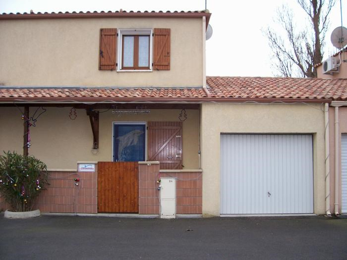 Villa dans résidence pour 6 personne(s)