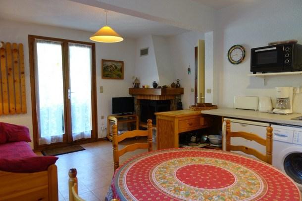 Location vacances Beaufort -  Appartement - 5 personnes - Télévision - Photo N° 1