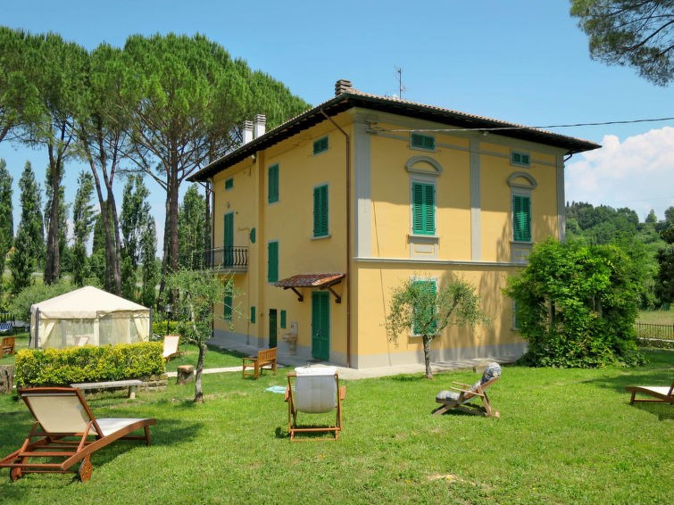 Location vacances San Miniato -  Maison - 12 personnes -  - Photo N° 1