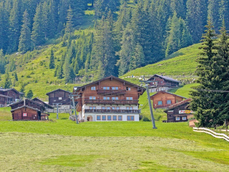 Location vacances Wald im Pinzgau -  Appartement - 8 personnes -  - Photo N° 1