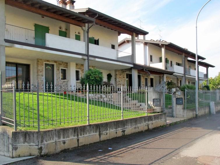 Studio pour 2 personnes à Desenzano