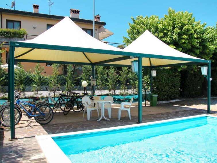 Location vacances Sirmione -  Appartement - 6 personnes -  - Photo N° 1