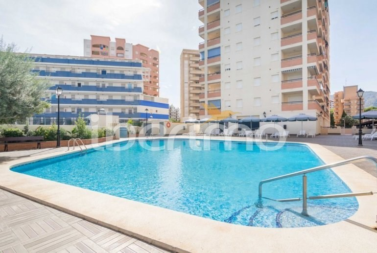 Location vacances Oropesa del Mar/Orpesa -  Appartement - 7 personnes - Télévision - Photo N° 1