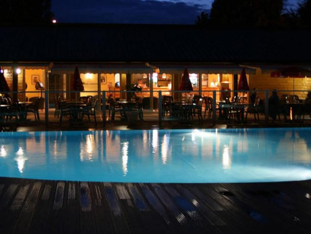 Location vacances Arnay-le-Duc -  Maison - 5 personnes - Table de ping-pong - Photo N° 1