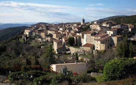 Location vacances Mons -  Gite - 4 personnes - Jardin - Photo N° 1