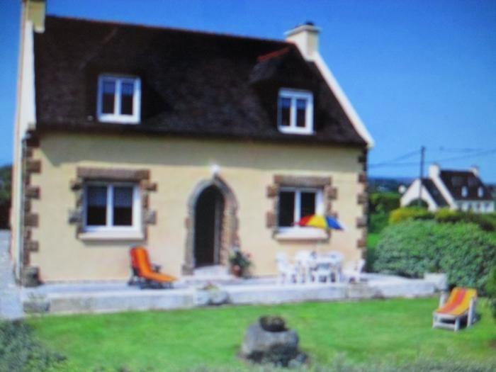 Holiday rentals Pleubian - House - 6 persons - Garden - Photo N° 1