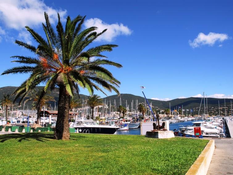 Location vacances Cavalaire-sur-Mer -  Appartement - 6 personnes -  - Photo N° 1