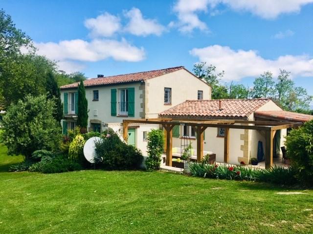 ea3b2a446491e4 Vente maison Belvèze-du-Razès - maison 185m² 399000€