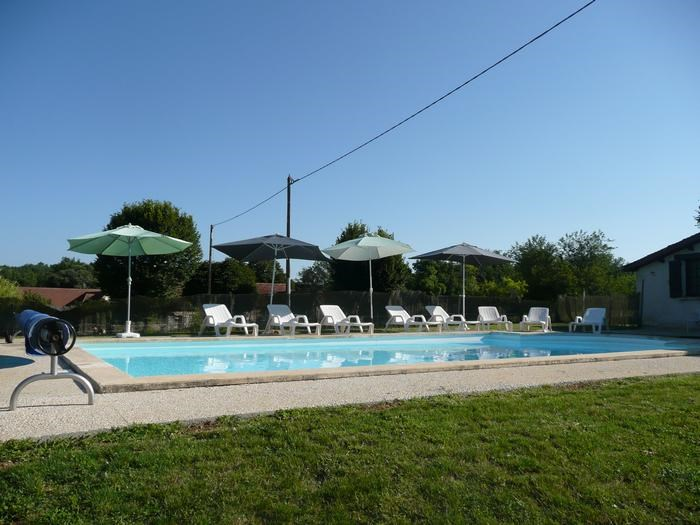 Holiday rentals Sarlat-la-Canéda - House - 16 persons - BBQ - Photo N° 1