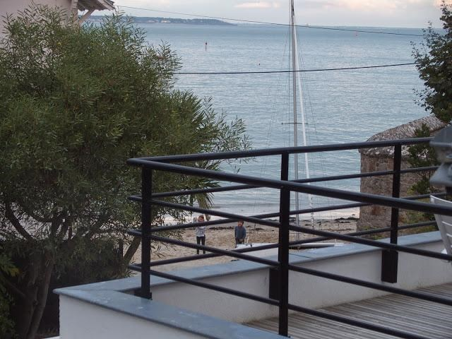 Holiday rentals Le Pouliguen - House - 8 persons - BBQ - Photo N° 1