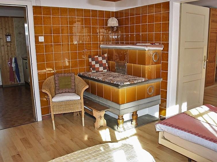 Appartement pour 2 personnes à Oberwil