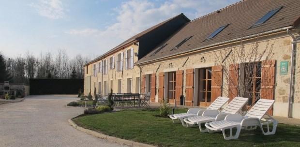 Ferienwohnungen Cerneux - Hütte - 50 Personen - Grill - Foto Nr. 1