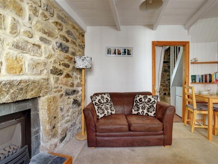 Maison pour 2 personnes à St. Ives