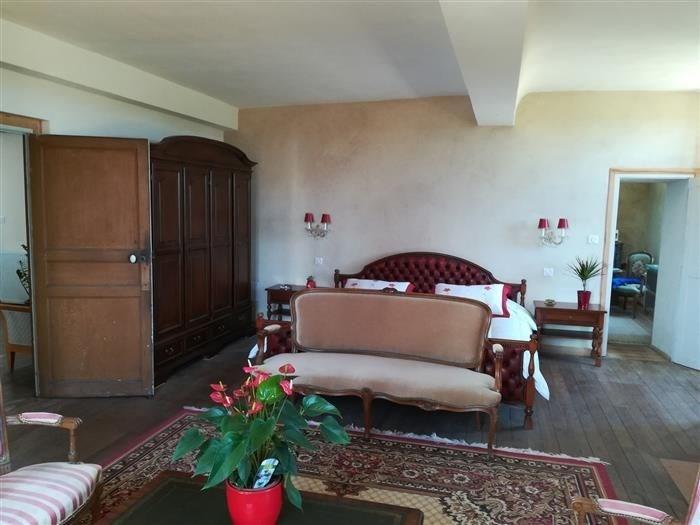 Location vacances Cercy-la-Tour -  Chambre d'hôtes - 9 personnes -  - Photo N° 1