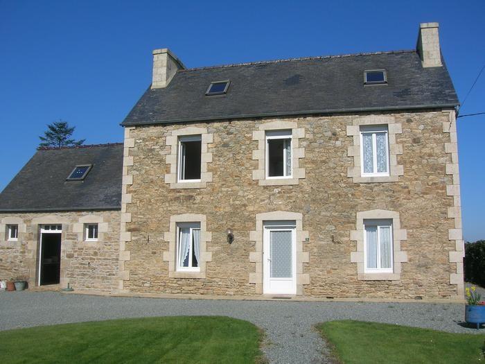 Maison en pierre  pour 5 personne(s)