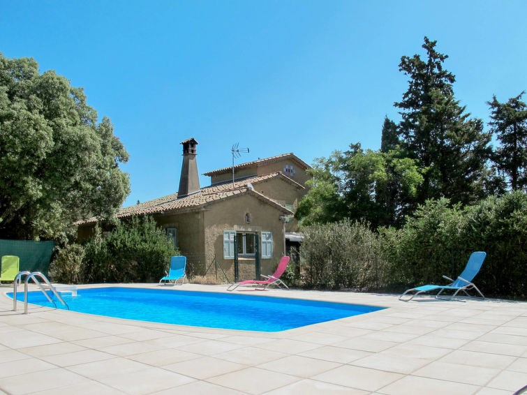Location vacances Ampus -  Maison - 8 personnes -  - Photo N° 1