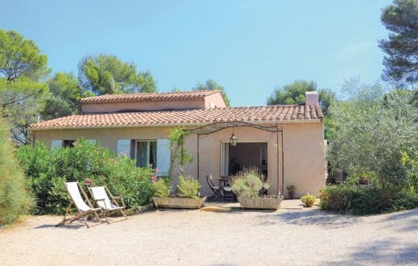 Location vacances La Ciotat -  Maison - 4 personnes - Jardin - Photo N° 1
