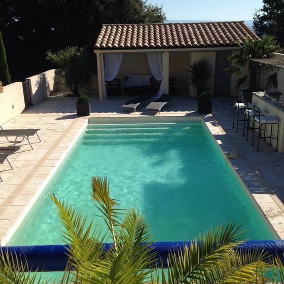 Location vacances Saint-Saturnin-lès-Avignon -  Appartement - 3 personnes - Barbecue - Photo N° 1