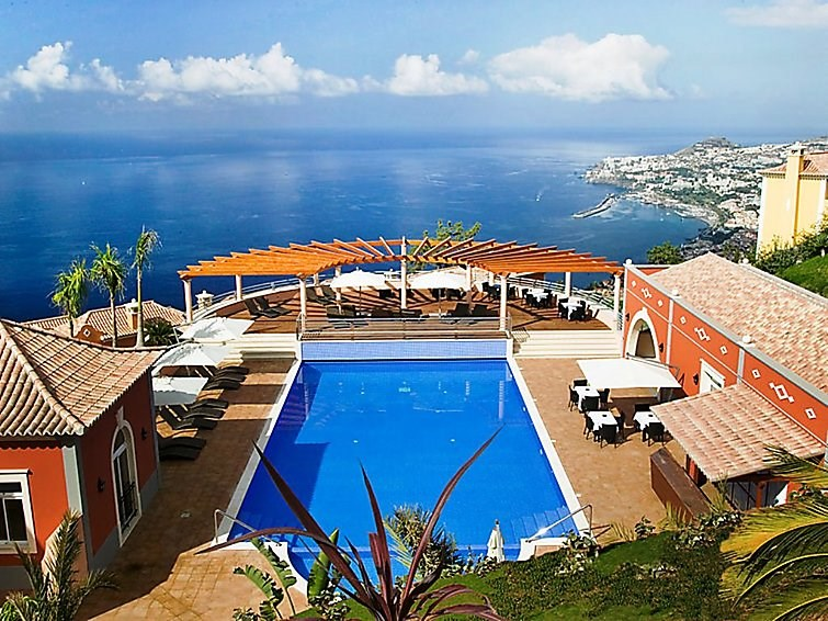 Location vacances Funchal -  Appartement - 2 personnes -  - Photo N° 1