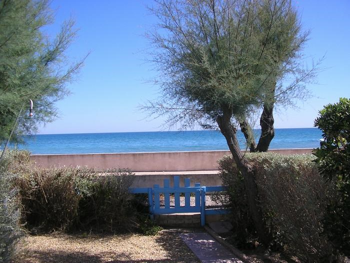 Holiday rentals Frontignan - House - 5 persons - BBQ - Photo N° 1
