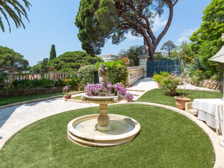 Location vacances Cannes -  Appartement - 8 personnes -  - Photo N° 1