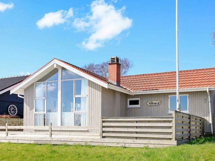 Maison pour 4 à Sæby