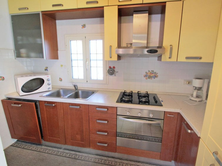 Location vacances Diano Marina -  Maison - 6 personnes -  - Photo N° 1