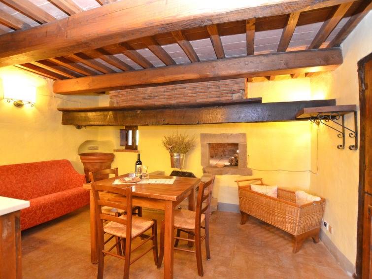 Location vacances Bibbiena -  Appartement - 2 personnes -  - Photo N° 1