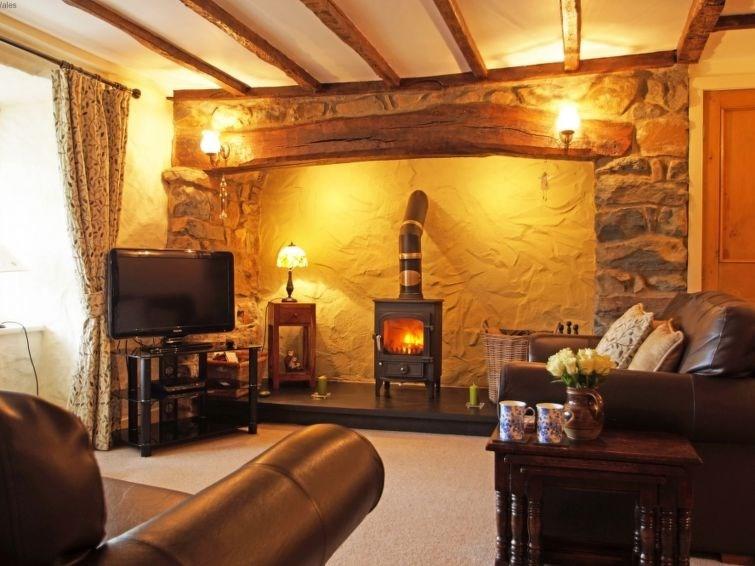 Maison pour 4 personnes à Aberdaron
