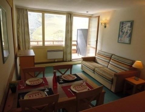 Location vacances Bagnères-de-Bigorre -  Appartement - 4 personnes - Ascenseur - Photo N° 1