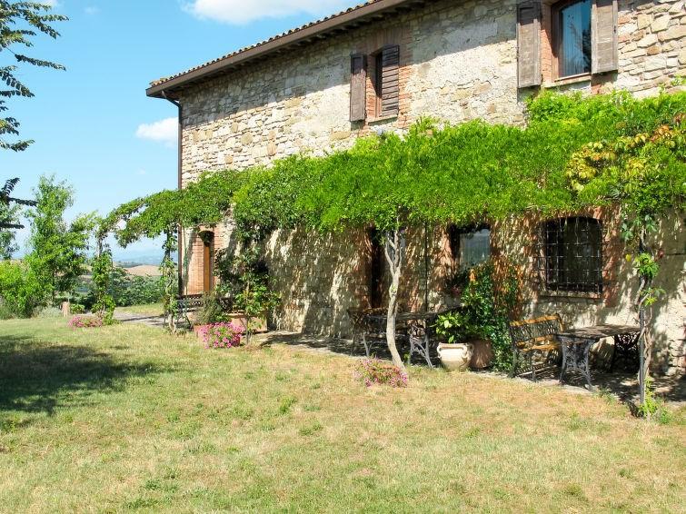Location vacances Marsciano -  Maison - 6 personnes -  - Photo N° 1
