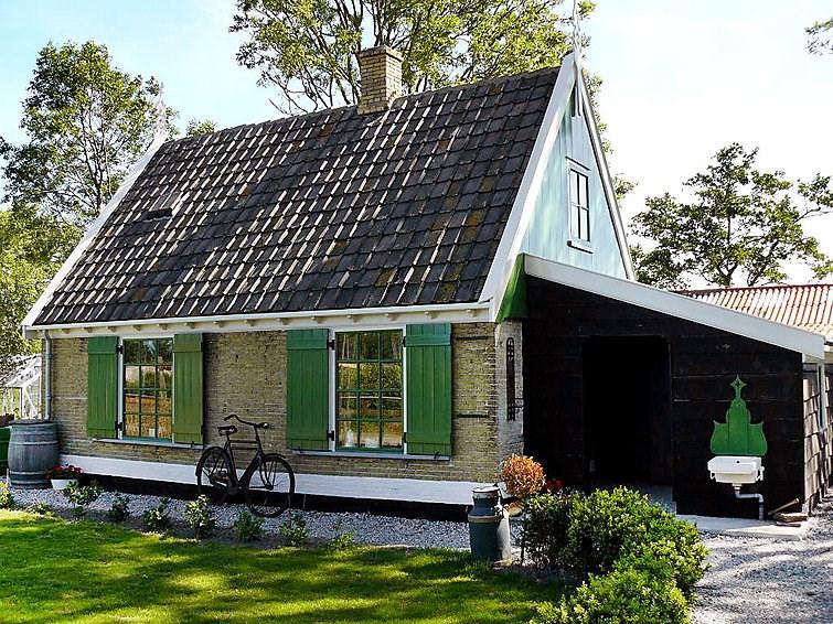 Location vacances Hollands Kroon -  Maison - 4 personnes -  - Photo N° 1