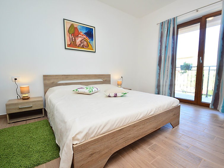 Location vacances Ližnjan -  Appartement - 6 personnes -  - Photo N° 1