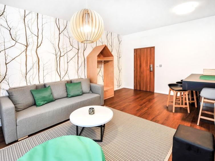 Appartement pour 2 personnes à Stary Smokovec