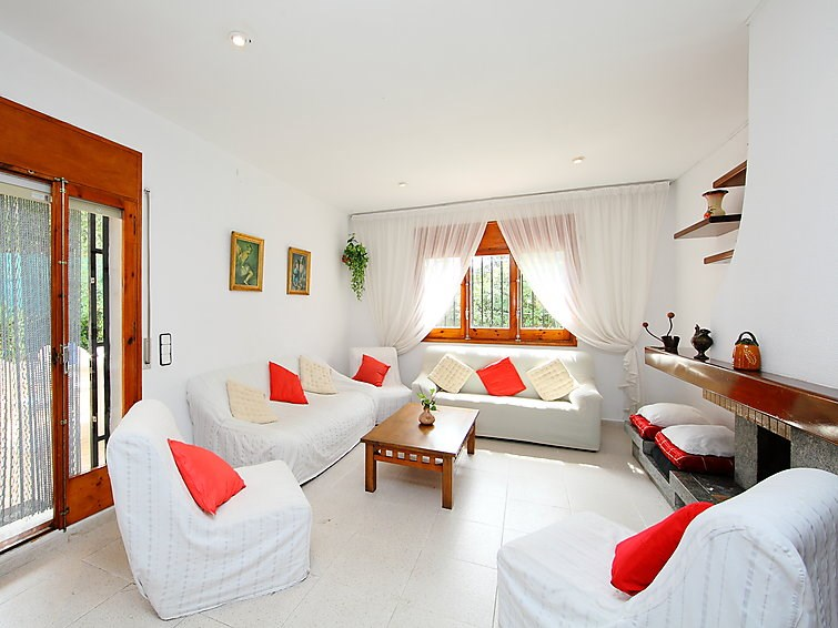 Maison pour 9 personnes à Lloret de Mar