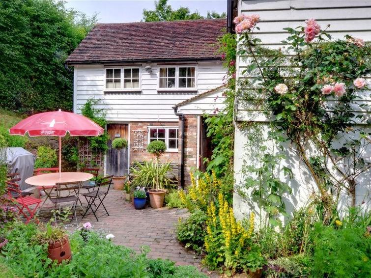 Location vacances Royal Tunbridge Wells -  Maison - 5 personnes -  - Photo N° 1