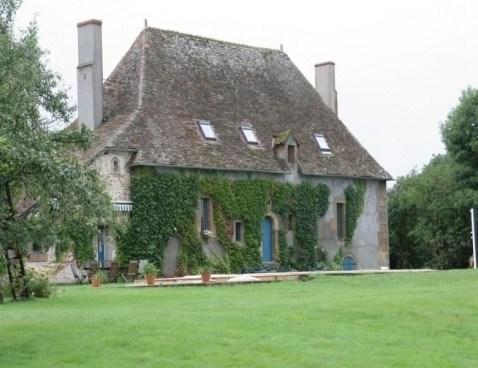 maison 11 personnes