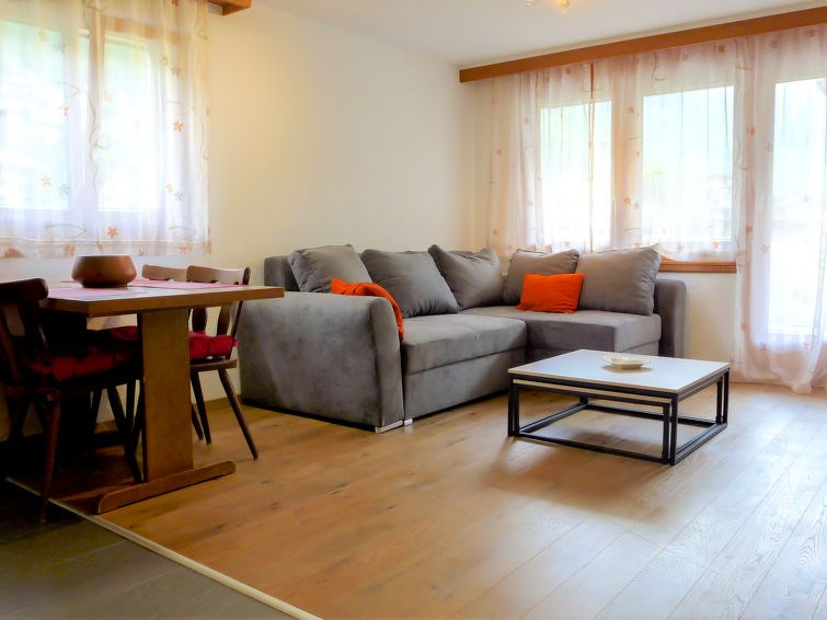 Location vacances Zermatt -  Appartement - 4 personnes -  - Photo N° 1