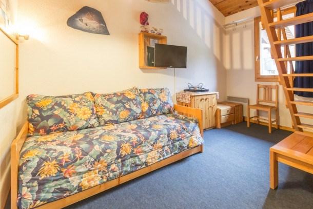 Location vacances Bellentre -  Appartement - 5 personnes - Lecteur DVD - Photo N° 1