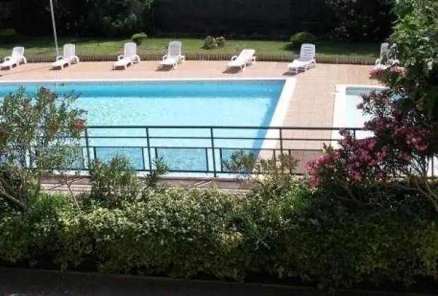 Location vacances Port-de-Bouc -  Appartement - 2 personnes - Court de tennis - Photo N° 1