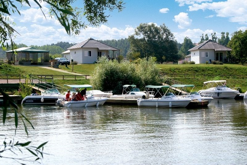 Camping Saône Valley