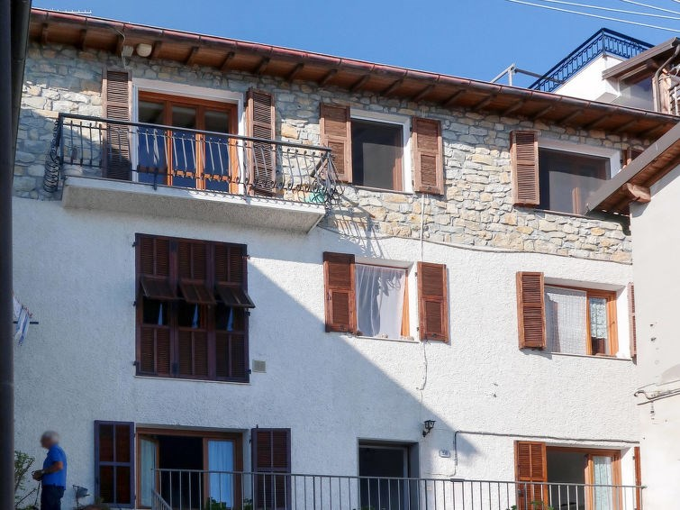 Appartement pour 2 personnes à Ventimiglia