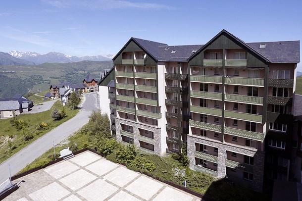 Location vacances Germ -  Appartement - 6 personnes - Télévision - Photo N° 1