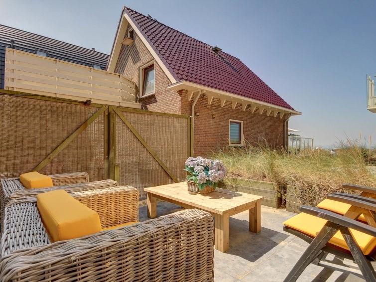 Maison pour 2 personnes à Egmond aan Zee